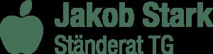 Ständerat Jakob Stark Logo